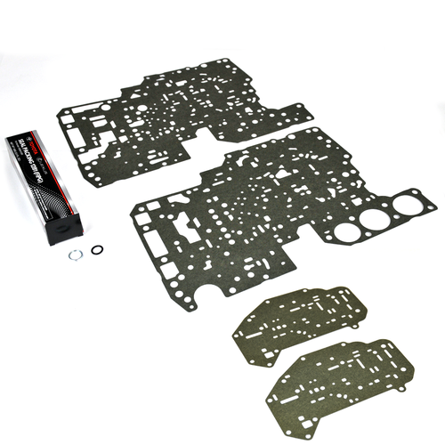80 Series- 93-95.5 A442F Shift Kit Components (SKC-A442)