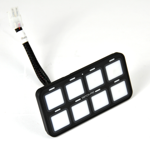 Late 80 Series Useless Ashtray Insert- SwitchPros (UAS-3)- SwitchPros NOT included