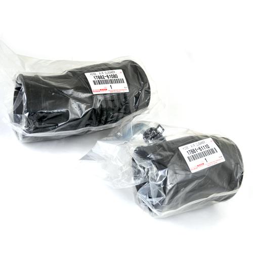 80 Series 3FE Intake Air Hose Kit (AIH-3KIT)
