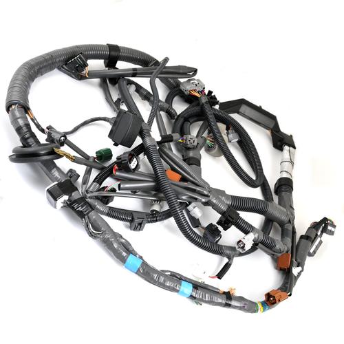 80 Series 1FZ Complete Engine Wire Harness (EWH-1)
