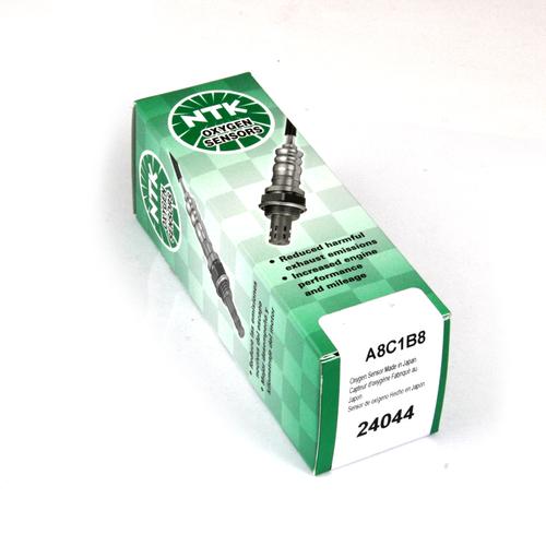 80 Series NTK Oxygen Sensor- OBD1 Rear, Long Pigtail (93-94) (DOS-3)