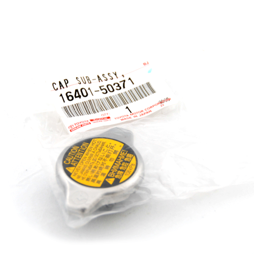 200 Series Land Cruiser Radiator Cap, 2012-2016 (RAD-4)