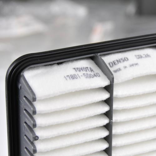 100 Series 2UZ Air Filter (AIR-2)