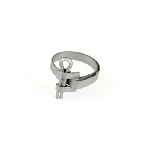 """The most hated hose clamp for 5/8"""" hose (POO-1) 87124-28030"""