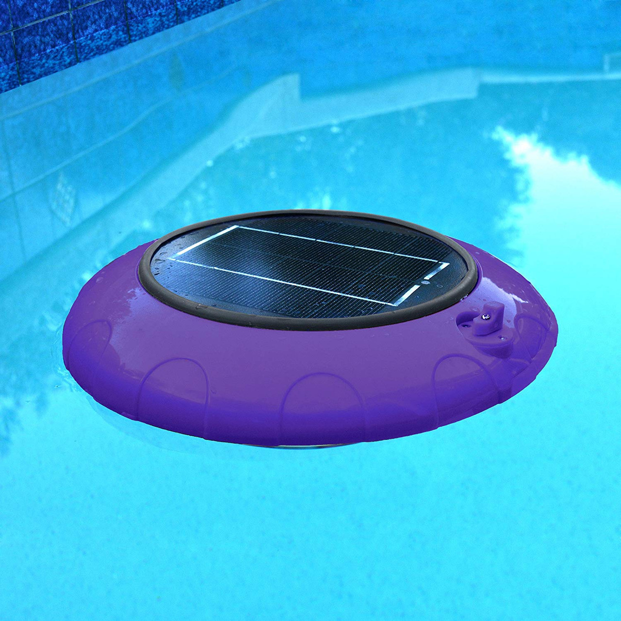 Solar LED Floating Pool Light