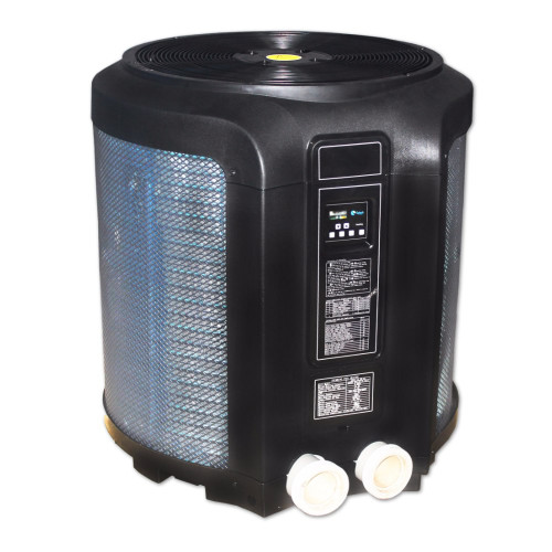 125,000 BTU  Blue Torrent ComforTemp Heat Pump For 35,000 Gallon Pools