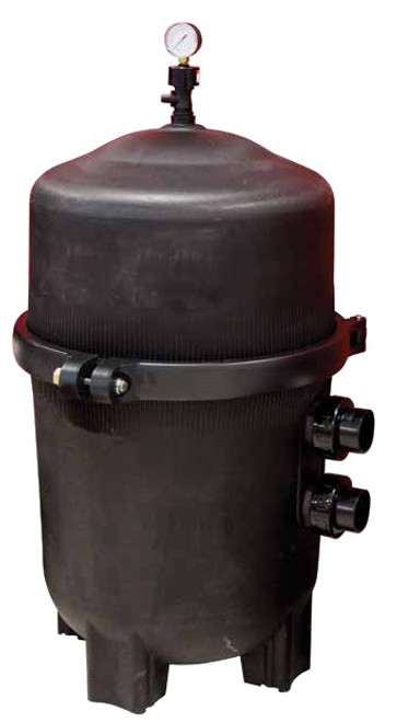 325 Cartridge Filter With Black Diamond HD4 Technology