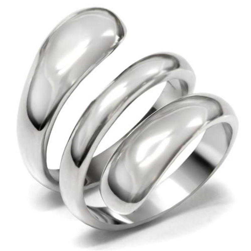 Stainless Steel Ring