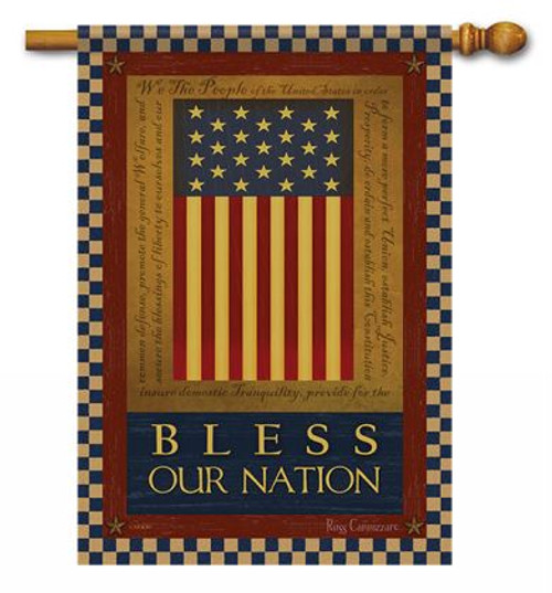 6755fb254852 Bless Our Nation House Flag - 28