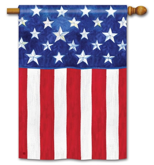 7d1364724962 USA Patriotic 4th of July Decorative Flags