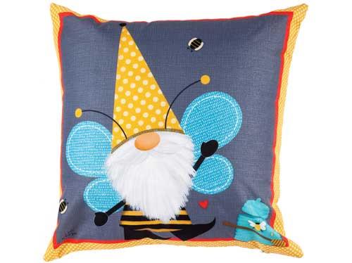 Evergreen Decorative Accent Throw Pillows
