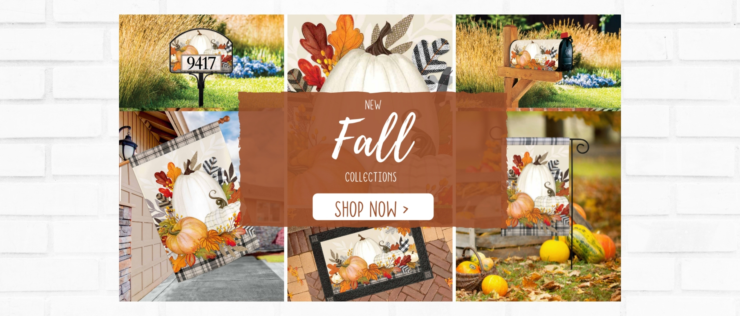 Fall Collections are here