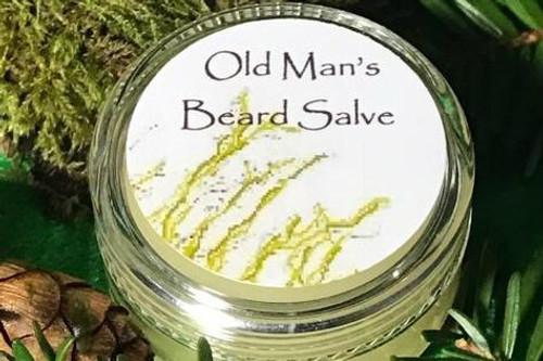 Old Man's Beard Salve 1/3oz