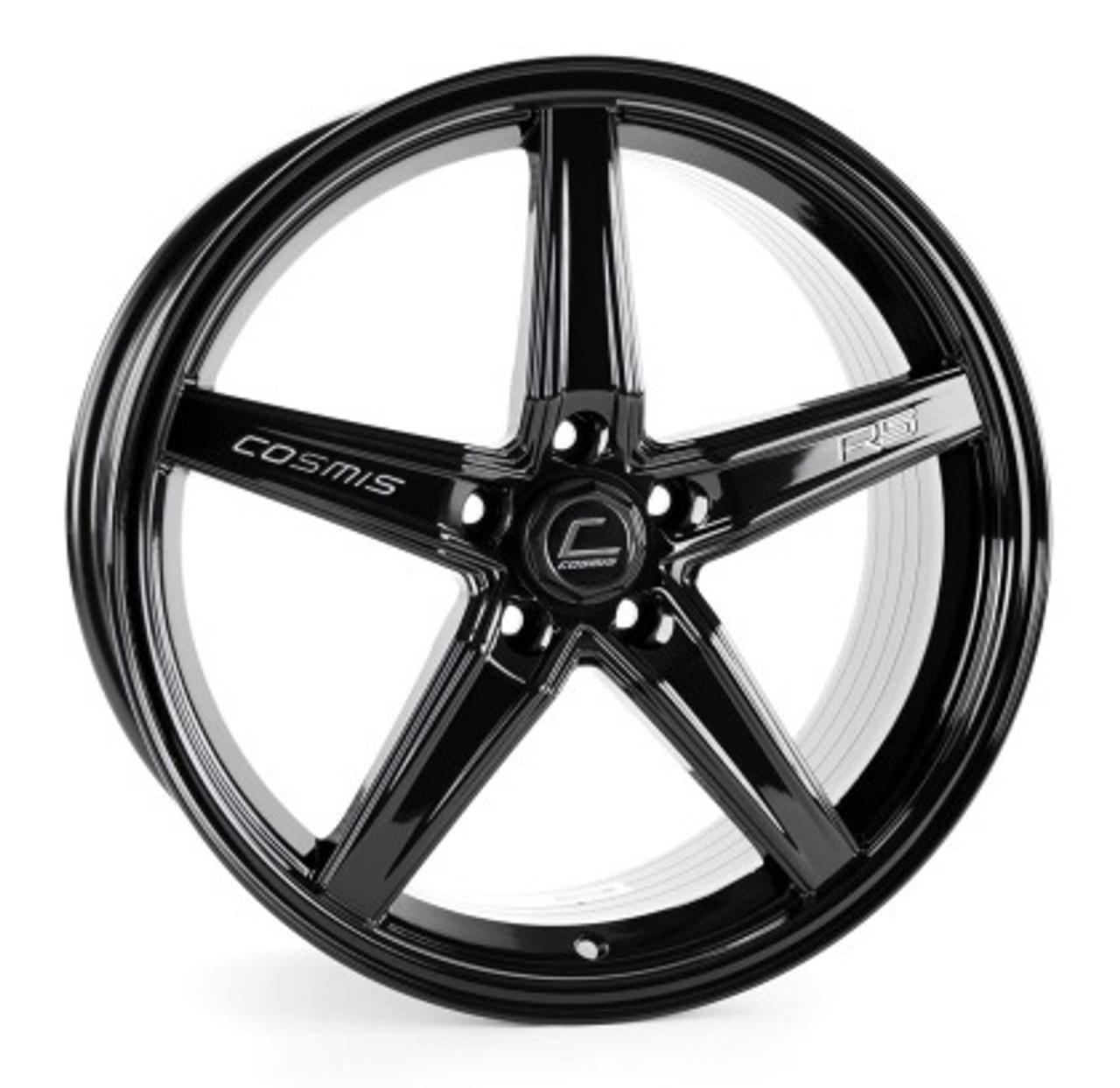 R5 Wheels