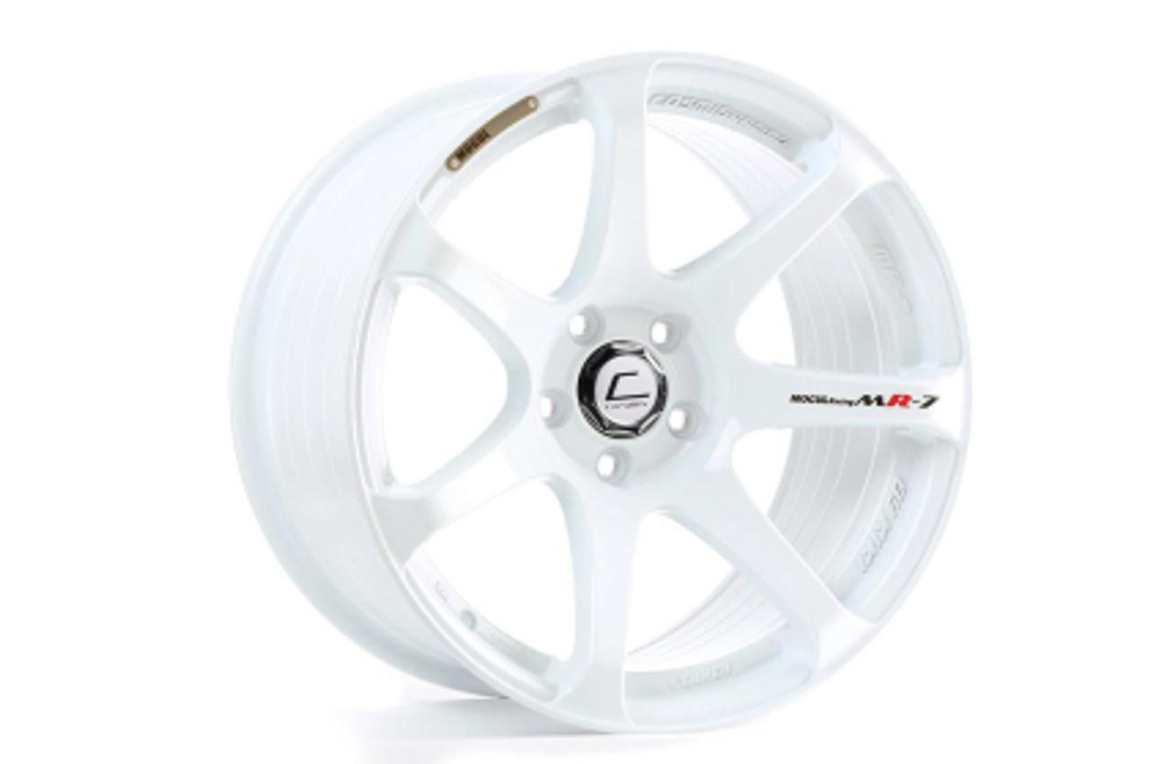 MR7 Wheels