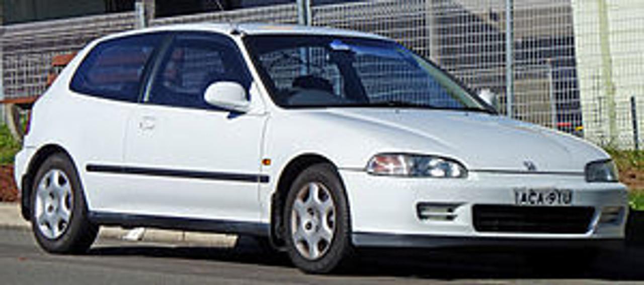 Civic 92-95