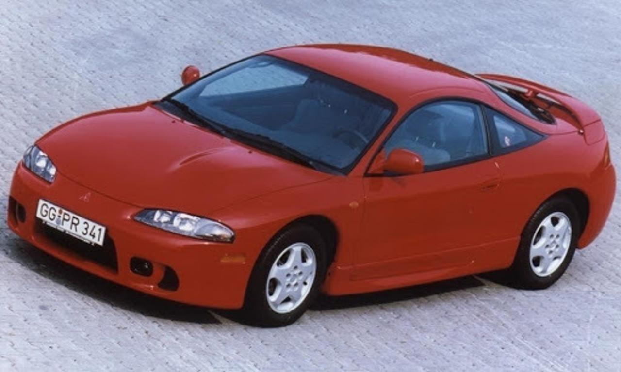 Eclipse 95-99