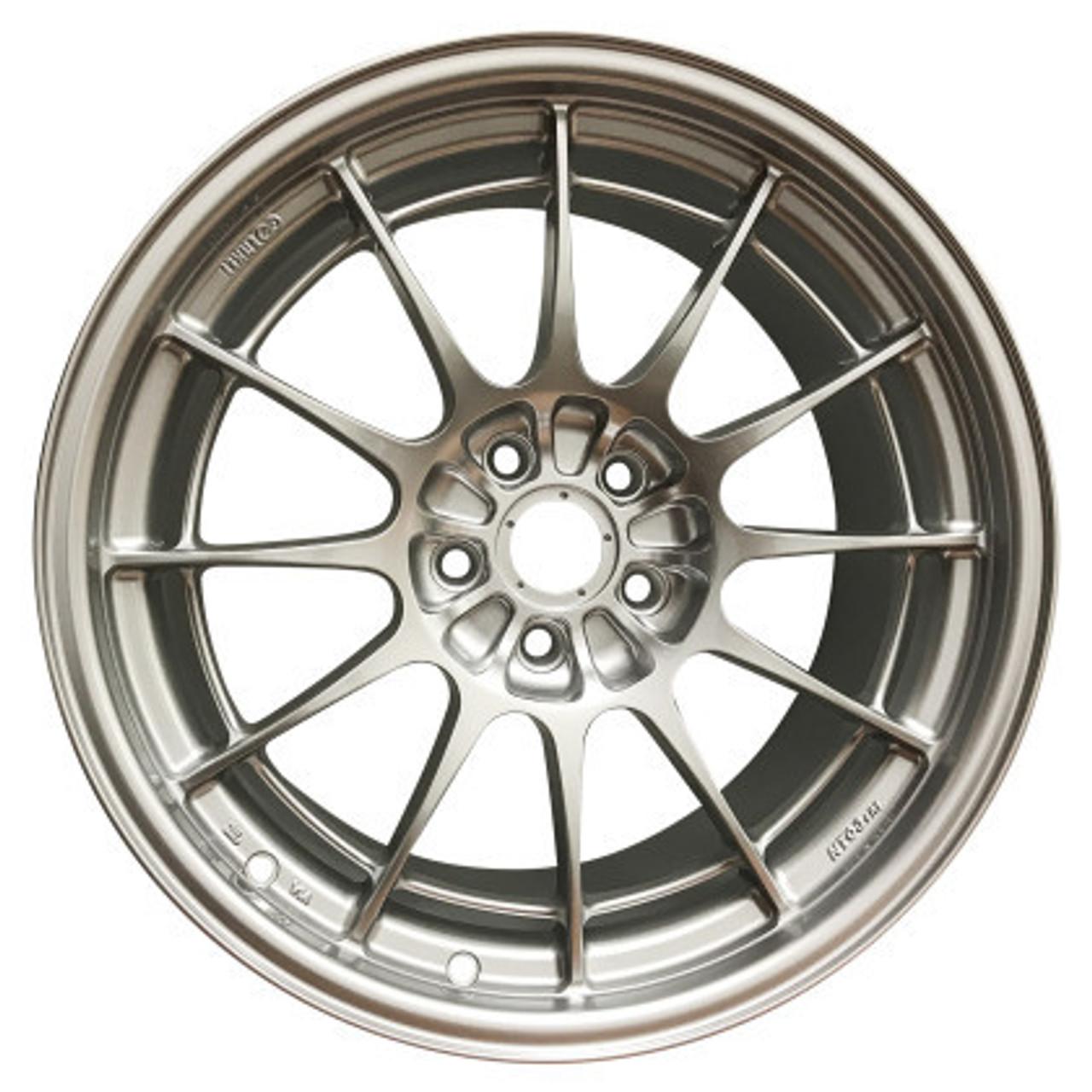 NT03+M Wheels