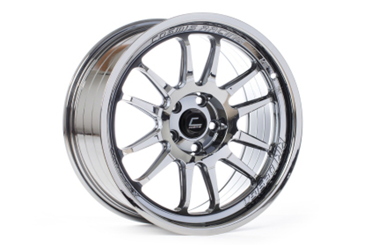 XT-206R Wheels