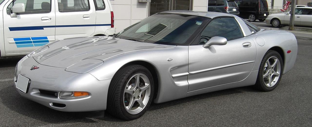 Corvette C5 97-04