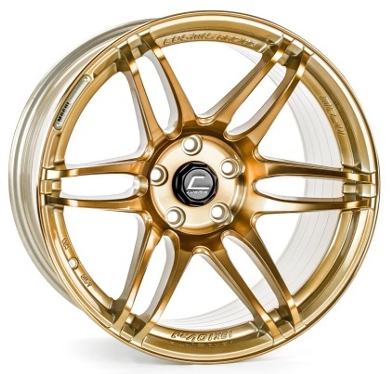 MRII Wheels