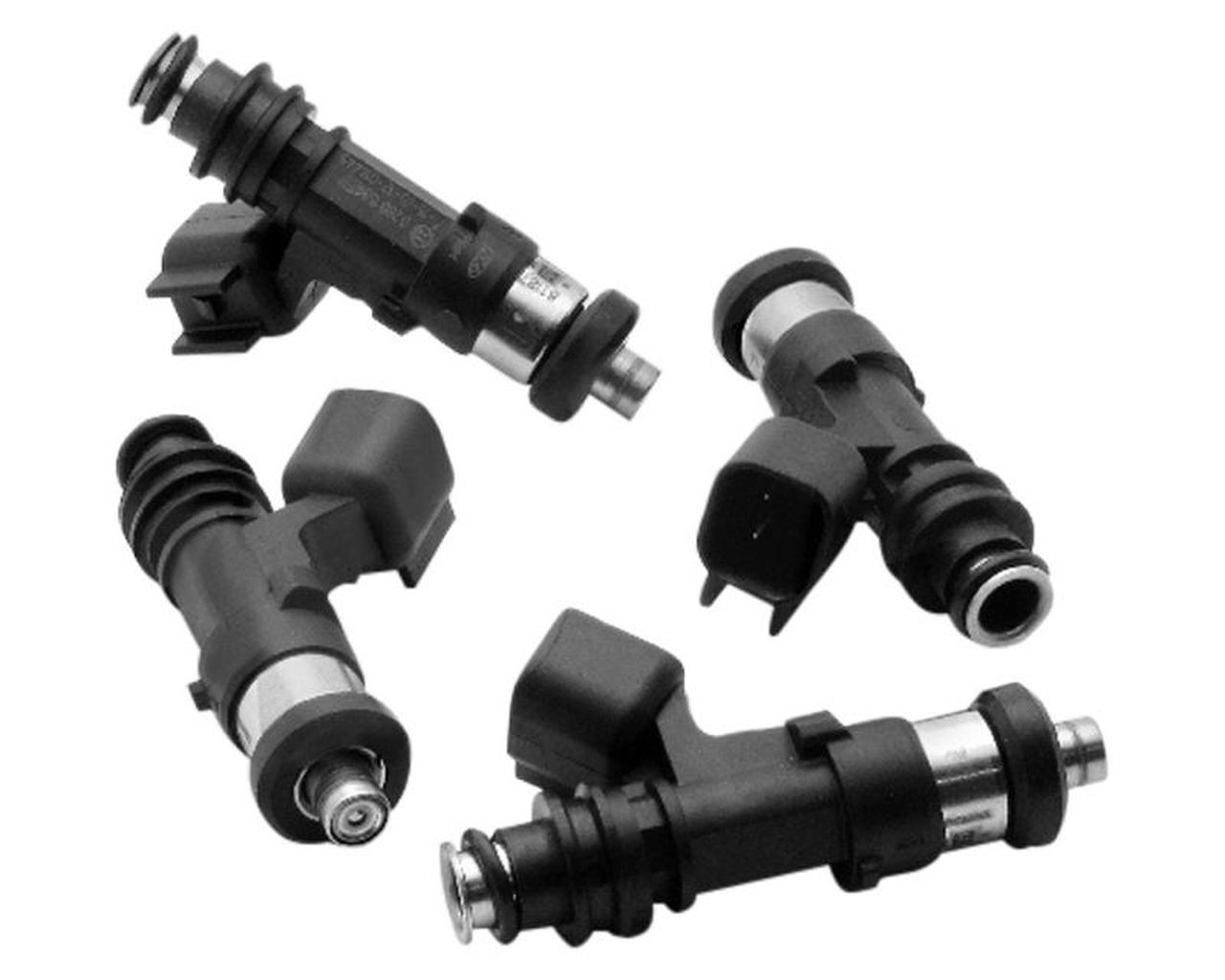 Fuel Systems