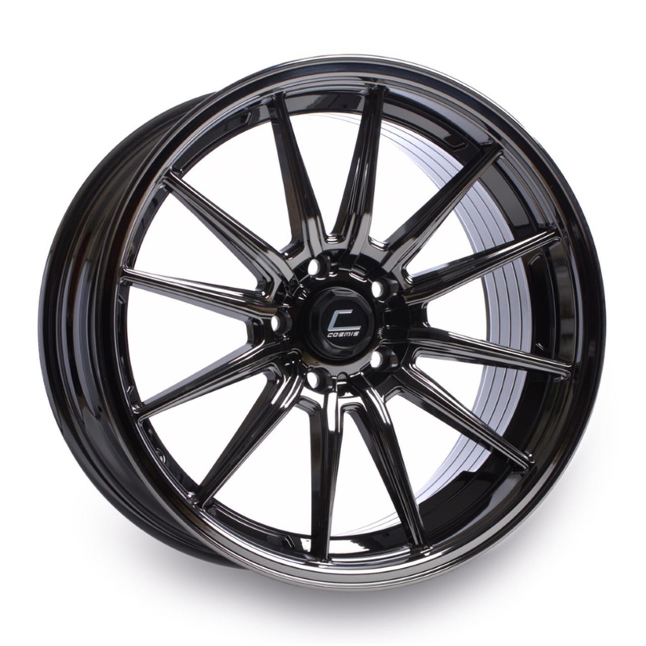 R1 Wheels