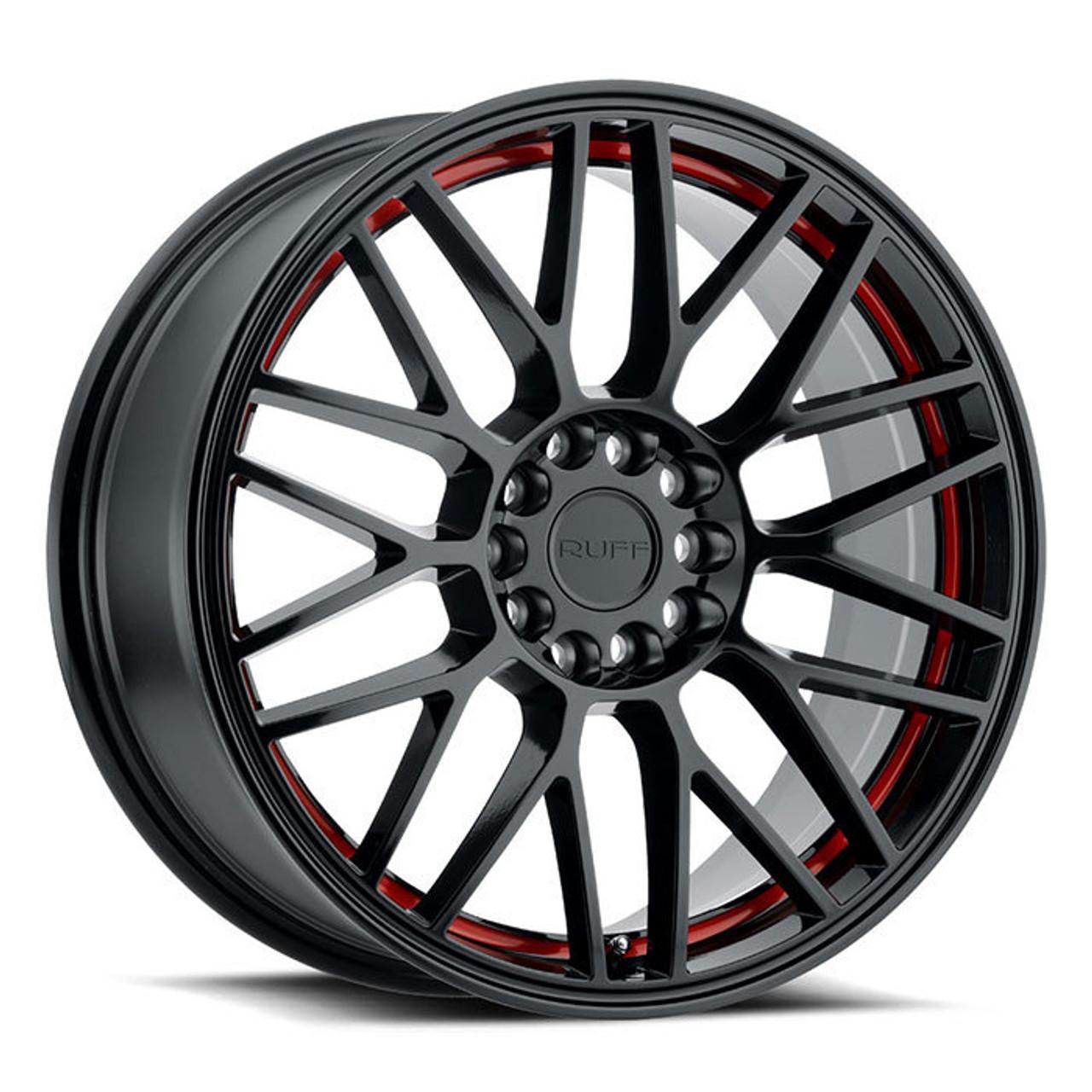 Ruff Wheels