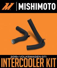 MISHIMOTO INTERCOOLER PIPE KIT FOR 2015+ VOLKSWAGEN GTI
