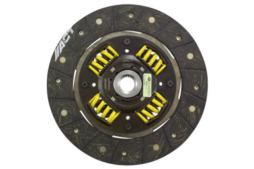 ACT Perf Street Sprung Disc Mitsubishi Eclipse 90-99