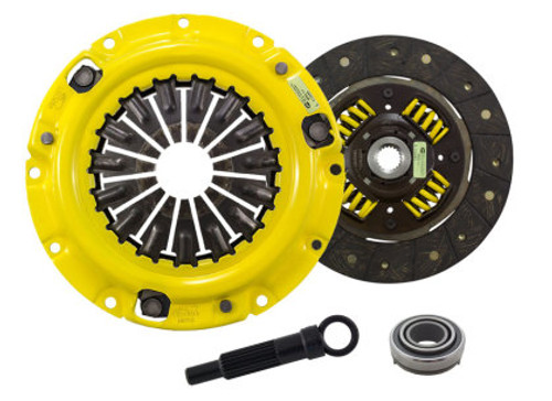 ACT HD/Perf Street Sprung Clutch Kit Mitsubishi Eclipse 1990-1999