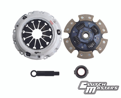 Clutch Masters FX400 Clutch Kits  02-06 Acura RSX 2.0L Type-S 6 Sp (High Rev) / 02-06 Honda Civic SI 2.0L& 6 Sp (High R