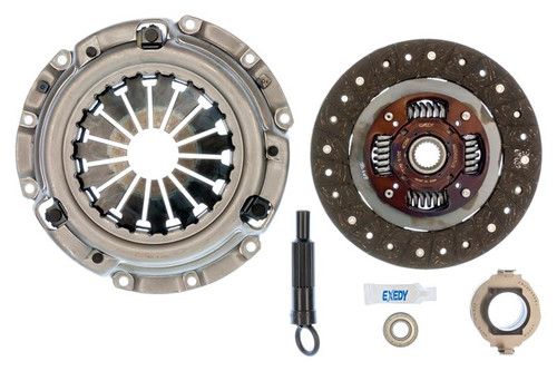 Exedy OE  L4 Clutch Kit 2001-2003 Mazda Protege