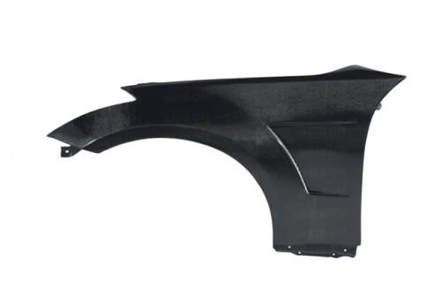 Seibon 10mm Wider Carbon Fiber Fenders 02-08 Nissan 350Z