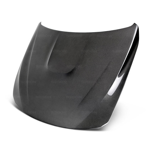 Seibon  OE Style Carbon Fiber Hood 2015-2020 BMW F80
