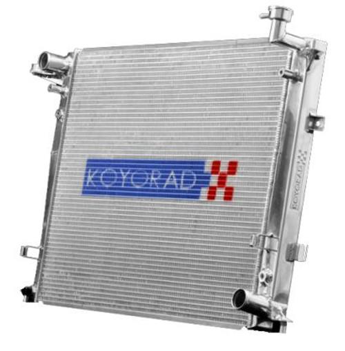 Koyo Racing Radiators 06-11 Honda Civic Si 2.0L Coupe/Sedan (MT)
