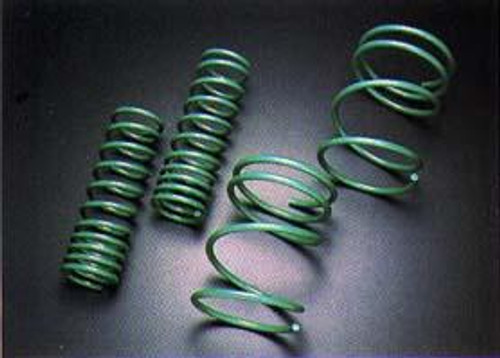 Tein  S Tech Lowering Springs 14-18 Toyota Corolla