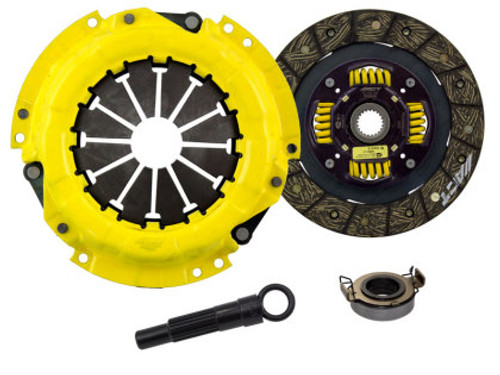 ACT HD/Perf Street Sprung Clutch Kit Toyota Celica 00-05 GT & Corolla 05-13