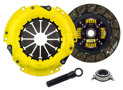 ACT HD/Perf Street Sprung Clutch Kit 2008+ Scion xD