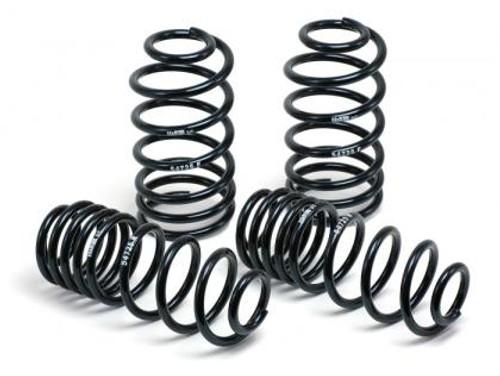 H&R Sport Lowering Spring 07-12 Suzuki SX4