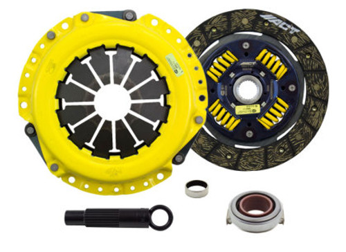 ACT HD/Perf Street Sprung Clutch Kit 2002 Acura RSX & Honda Civic SI 02-11