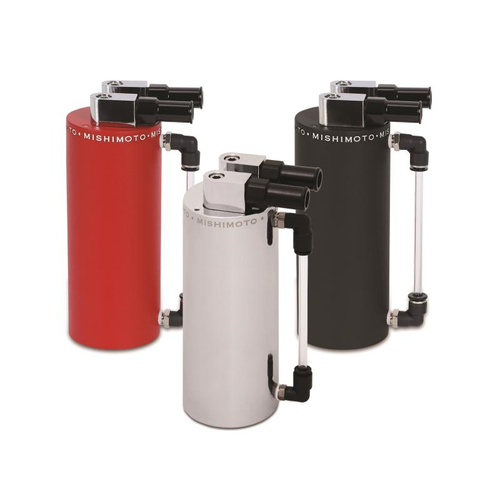 Mishimoto Small Aluminum Oil Catch Can