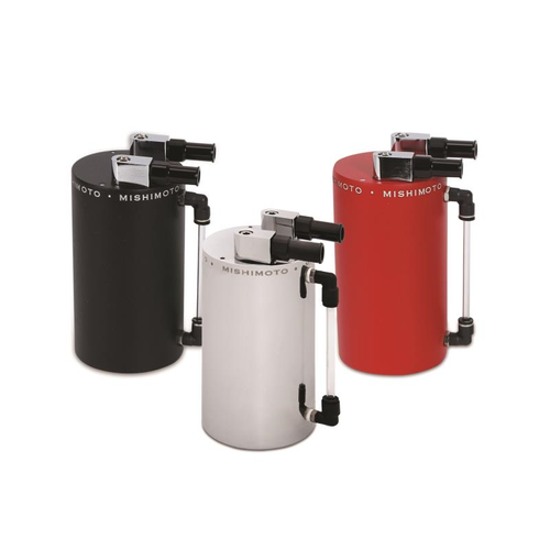 Mishimoto Large Aluminum Oil Catch Can