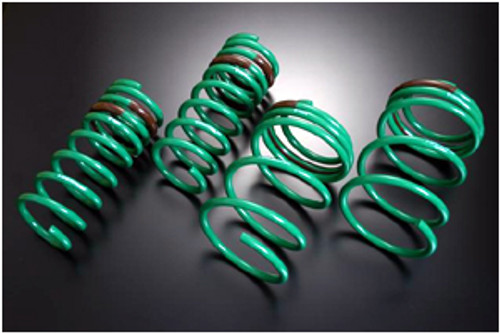 Tein S Tech Lowering Springs 2019+ Toyota Corolla Hatchback 2.0L
