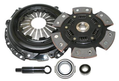 Comp Clutch 02-08 Acura RSX 2.0L Type S / 02-09 Honda Civic Si 2.0L Stage 1 - Gravity Clutch Kit
