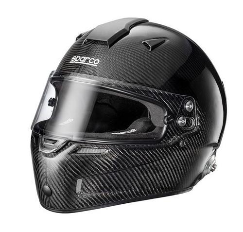 Sparco Helmet SKY RF-7W Carbon Fiber