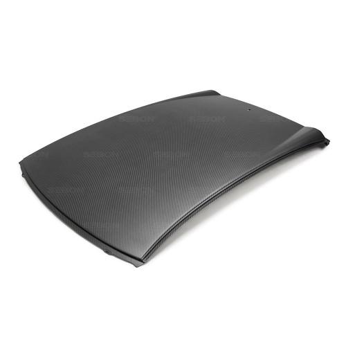 Seibon 2017 Honda Civic Type-R Dry Carbon Fiber Roof