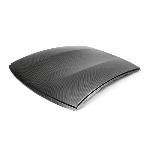 Seibon 2020+ Toyota Supra Dry Carbon Roof Replacement (Dry Carbon Products are Matte Finish)