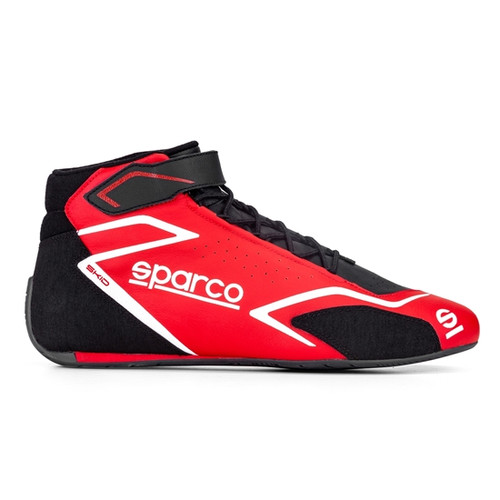 Sparco Shoe Skid
