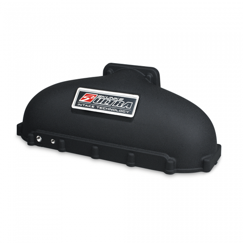 Skunk2 Ultra Race Series Centerfeed Plenum Black